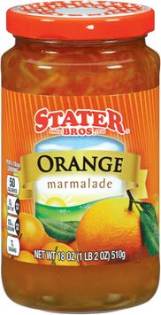 stater bros® orange marmalade