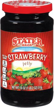 stater bros® strawberry jelly