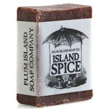 Plum Island Soap - Island Spice All Natural Soap