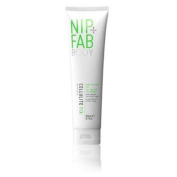 Nip + Fab Cellulite Fix, 5.1 Ounce, 150 ml