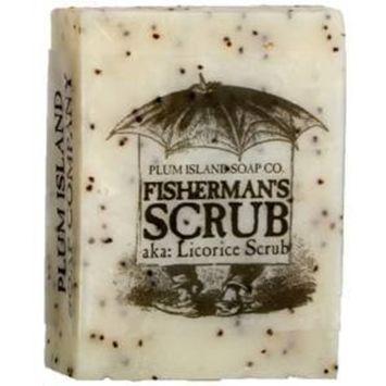 Plum Island Soap, Fisherman'S Scrub