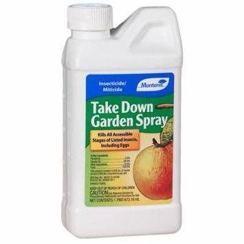 Monterey LG6240 Take Down Garden Spray 16oz