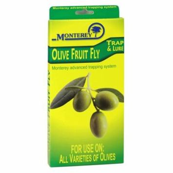 Monterey LG8700 Olive Fruit Fly Trap and Lure