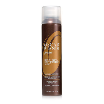 OSCAR BLANDI® Pronto Dry Styling Heat Protect Spray