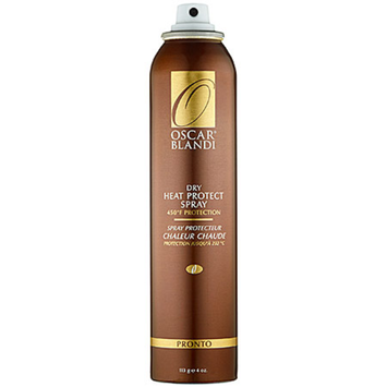 Oscar Blandi Pronto Dry Heat Protect Spray 4 oz