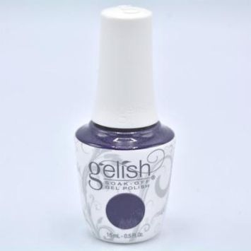 Harmony Gelish LED/UV Soak Off Gel Polish 1110833 Night Reflection 0.5 oz