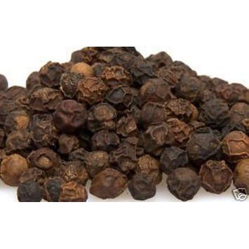 Black Peppercorn (Whole) 1 Lb by Bradford Coffee
