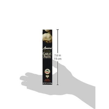 Amore Garlic Paste 3.2oz [Garlic]