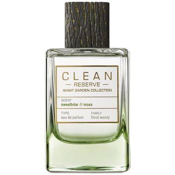 Avant Garden Sweetbriar & Moss Eau de Parfum, 3.4-oz.