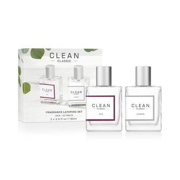 2-Pc. Classic Eau de Parfum Gift Set, Created For Macy's