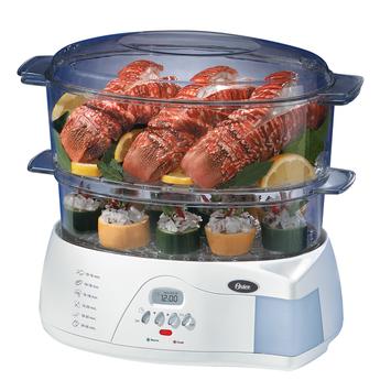 Oster Digital Food Steamer 005712-000-000