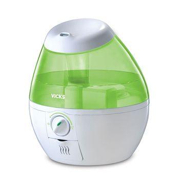 Vicks® Mini Filter Free Cool Mist Humidifier VUL520G