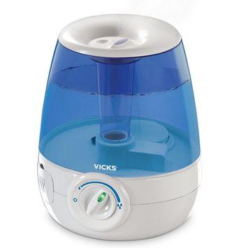Vicks® Filter Free Cool Mist Humidifier V4600