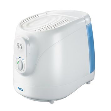 Vicks® Filtered Cool Moisture Humidifier VEV320