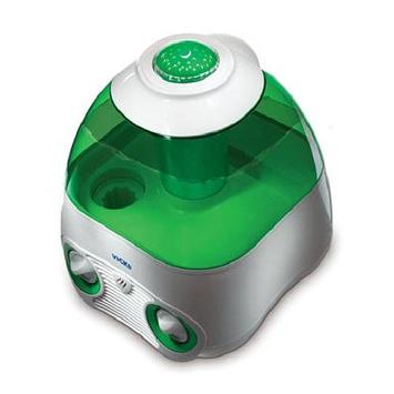 Vicks® Starry Night Cool Moisture Humidifier V3700P