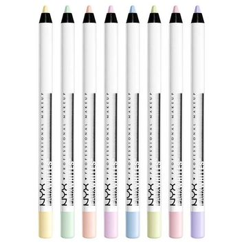 Eyeliners by holly J.