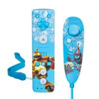 Bensussen-Deutsch Wii Skylanders Control Pk - Blue