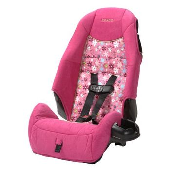 Coscoa Highback Booster Car Seat