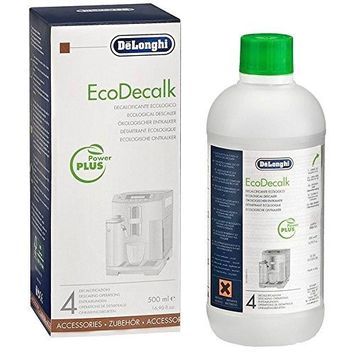 Hot Delonghi NOKALK Magnifica Espresso Coffee Maker Cleaner Natural Descaler 500ml