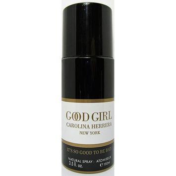 Carolina Herrera Good Girl New York Deodorant Spray