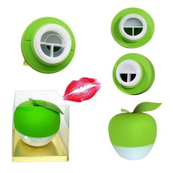 Apple Candy Lips Double & Single Lobed Lip Plumper Full Lip Suction Lip Enhancer