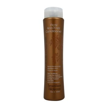 Trudeau Distributing Company Brazilian Blowout 12 oz Acai Anti-Frizz Conditioner