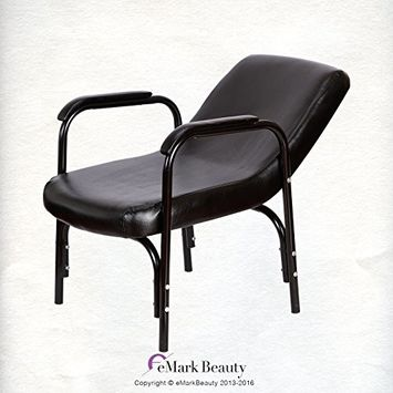 Shampoo Chair Reclined Barber Hair Styling Salon Spa TLC-216C