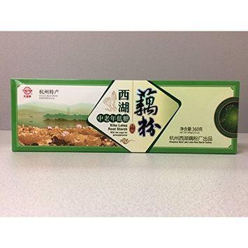 Xihu lotus root starch(18 begs)