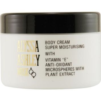 Alyssa Ashley 'Musk' Women's 8.5-oz Body Cream