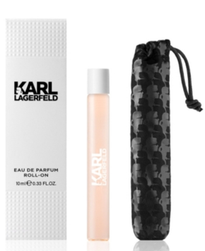 Karl Lagerfeld Eau de Parfum Rollerball
