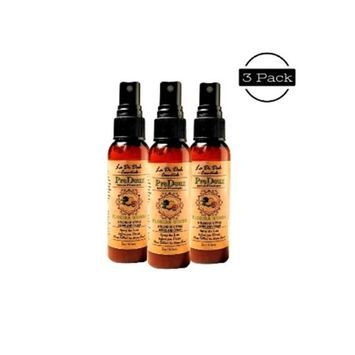 LaDiDah Essentials FW3pack-01 PreDeux Florida Woods 2 oz - Pack of 3