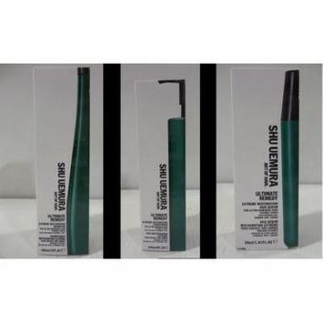 Shu Ultim Remedy Shampoo 10 .14 oz - Shu Ultim Remedy Cond 8.4 oz - Shu Ultim Remedy Serum 1.01 oz