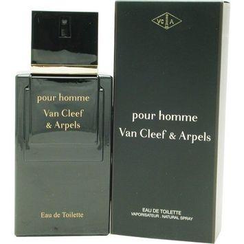 Van Cleef By Van Cleef & Arpels For Men. Eau De Toilette Spray 1.7 Ounces