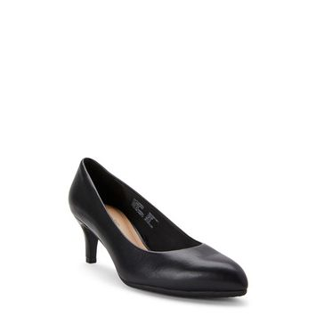 Time and Tru - Women's Time and Tru Basic Pump