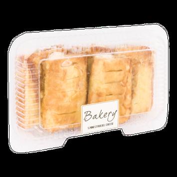 Bakery Mini Struedel Cheese - 5 CT