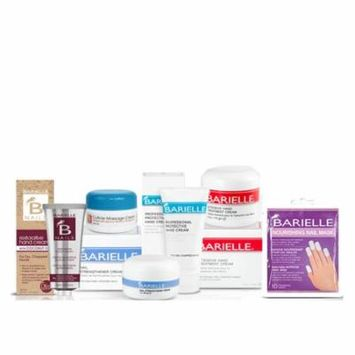 Barielle Ultimate Hand & Nail Restore Kit - 6 Piece Set