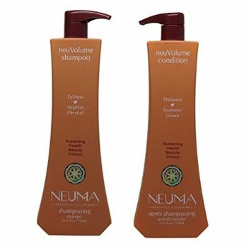 Neuma Sulfate Free Volume Shampoo & Conditioner Duo 25.4 Oz.