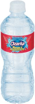 Ozarka Sport Mixed Berry Vitamin Enhanced Water