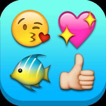 Simon Huang Emoji Free Emoticon Keyboard Art