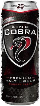 King Cobra® Malt Liquor