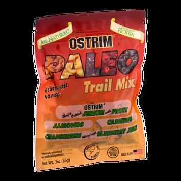 Ostrim Paleo Trail Mix Beef & Ostrich