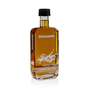 Runamok Maple Infused Vermont Maple Syrup