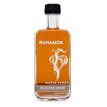 Runamok Maple Smoked Vermont Maple Syrup