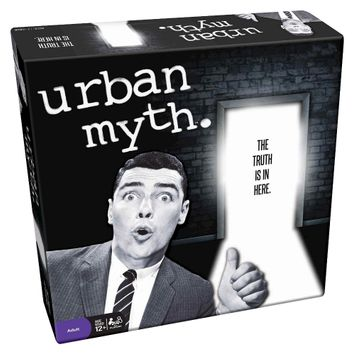 Outset Media Urban Myth Party Game