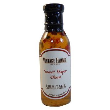 Sweet Pepper Glaze