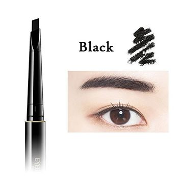 Auto Waterproof Eyebrow Paint Pencil Long Lasting Cosmetic Eye Brow Pen Drawing Shaping Eyebrow Pencil Make Up Tool