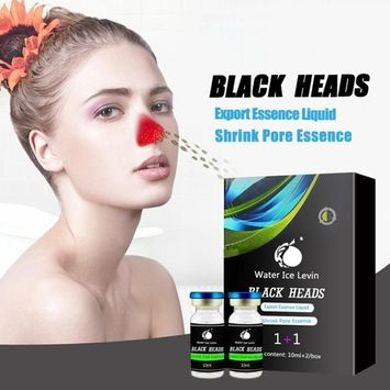 Coerni Professional Blackhead Derived Softener Essence Acne Remover Treatments - 1 drop = 15 minutes facial SPA