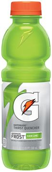 Gatorade® G™ Series Frost® Rain Lime Sports Drink