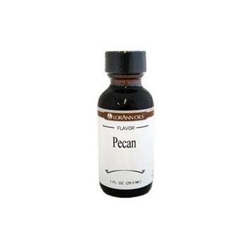 PECAN LorAnn Hard Candy Flavoring Oil 1 oz