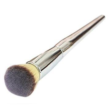 Pulison(TM) Makeup Cosmetic Brushes Kabuki Face Blush Brush Powder Foundation Tool